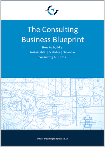 Consulting business blueprint guide cover consulting compass consulting business blueprint guide cover malvernweather Image collections